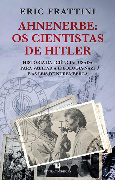 Os cientistas de Hitler